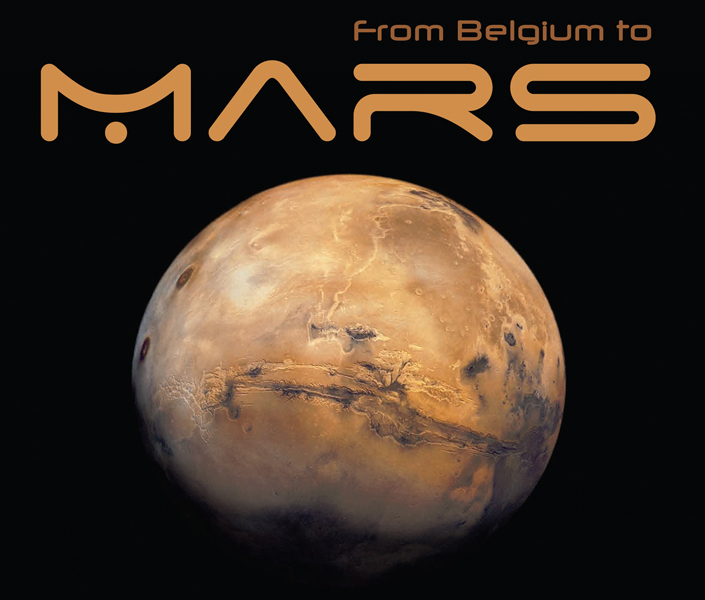 Planet Mars Pictures 29